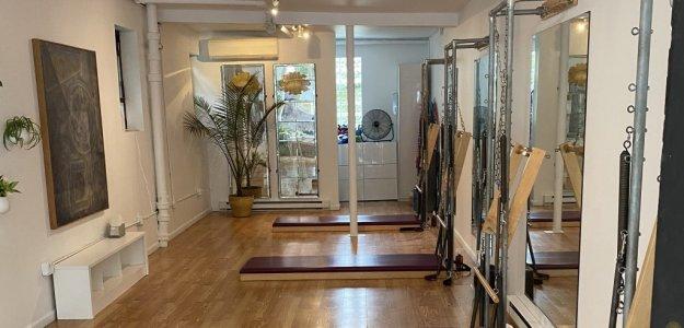 Pilates Studio in Brooklyn, NY