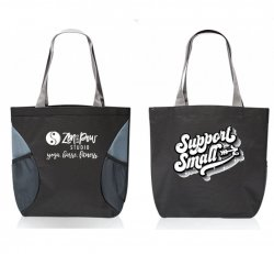 Support Small Tote Bag