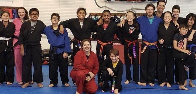 Martial Arts School in Tampa, FL