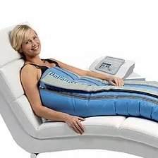 Lymphatic Compression Massage  (5 treatments) ( 30 min. per treatment)