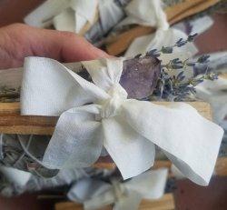 New Beginings Sage Bundle Gift Set