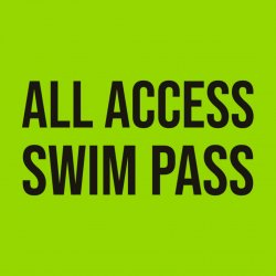 All Access Monthly Swim Pass