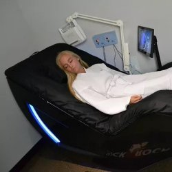 Hydro-Massage Chair (50 minute treatment)