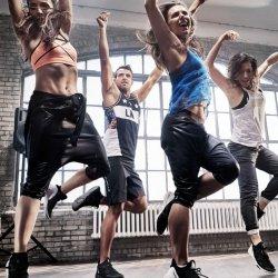 Zumba/ Pilates 5 Class Pass