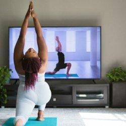 20 Day Virtual Yoga Challenge