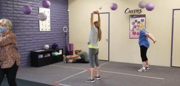 Fitness Studio in Santa Rosa, CA