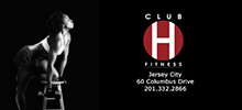 Club H Fitness