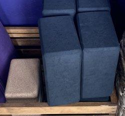 Used Cork Blocks