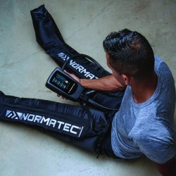 5 NormaTec Compression Therapy (5, 30-min Sessions)