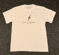 T-Shirt - STAC Run Club