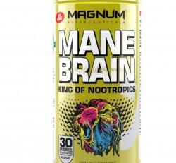 Mane Brain NooTropics