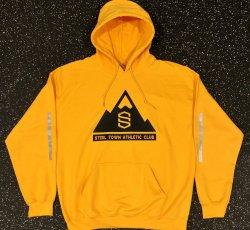 STAC Hoodie - Gold