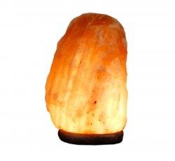 Extra Large Himalayan Salt Lamp 11-15 tall