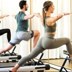 New Client Pilates Reformer Intro Session - 30 Minutes