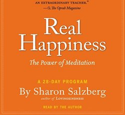Real Happiness Audio CD