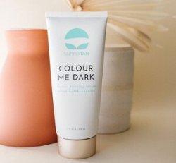 Colour Me Dark Lotion