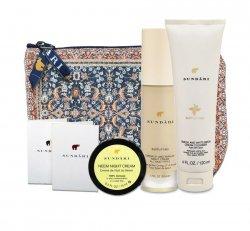 Beauty Bag Dry Skin