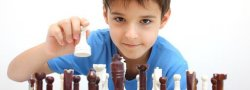 Chess Club (ages 6-13)