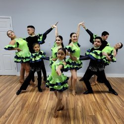 AIM Youth Dance Co. (ages 14-17)