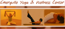 Emeryville Yoga & Wellness