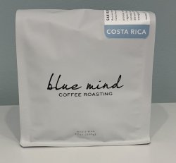 Blue Mind Coffee Beans