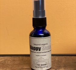 Happy Mama Spray (1oz)