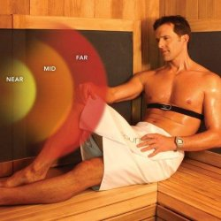 Package of 8 sauna sessions