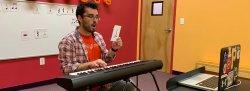 Group Piano 1 (5-7yrs)