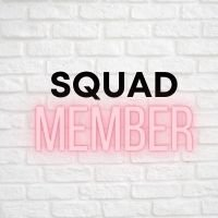 2021 GKF Squad Membership