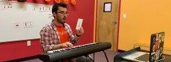 Group Piano 2 (5-7yrs)