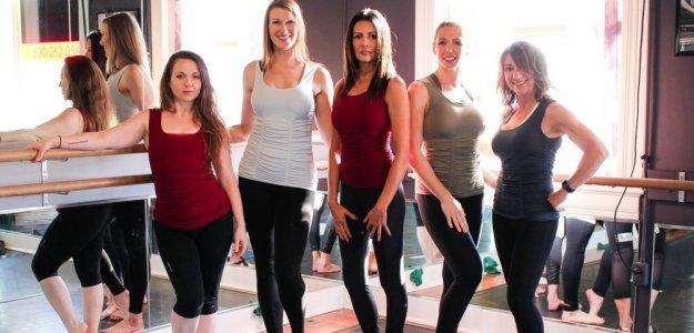Fitness Studio in Geneva, IL