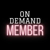 Unlimited On-Demand Membership