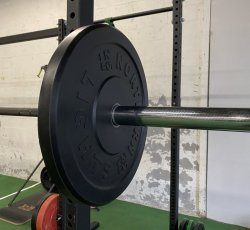 Barbell Knockout Package
