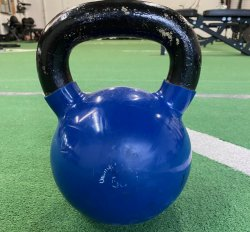 Kettlebell Knockout Package