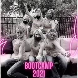 Bootcamp - (Members Only) $129 Savings!