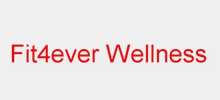 Fit 4 Ever Wellness