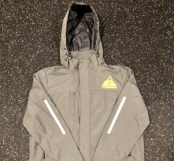 Jacket - Excursion