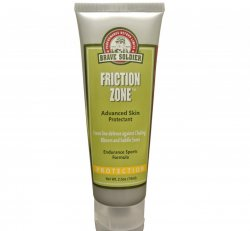 Brave Soldier Friction Zone - Anti-Chafing Skin Protection