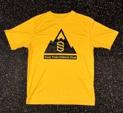 T-Shirt - STAC Performance