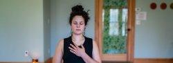 Winter Restorative Yoga