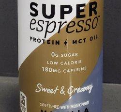Vanilla Super Expresso