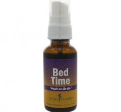 Bed Time Spray