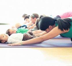 Virtual Fitness Classes