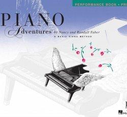 Faber Primer Performance Book
