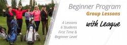 Mondays - 5:30 PM - Edmonton South Group Lessons