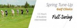 Full Swing | 11:45 am Golf Clinic