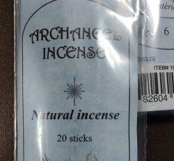 Archangel Incense Mikael