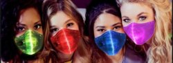 MASK-arade PARTY! GRAND OPENING! FREE