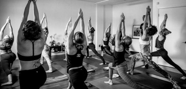 Yoga Studio in Worthington, OH