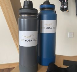 ThermoFlask Water Bottle